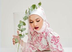 EXCLUSIVE: Singer Nabila Razali chooses to be grateful this Hari Raya