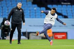 Soccer-Southampton's Bertrand to leave club at end of season