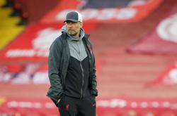 Soccer-Liverpool's Klopp not worried about potential Old Trafford protests