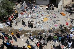 Explainer: How Jerusalem tensions sparked heaviest Israel-Gaza fighting in years