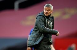 Soccer-Solskjaer not worried about Liverpool backlash over United squad rotation