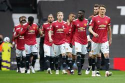 Soccer-Crunch time has arrived in United's bid to challenge City