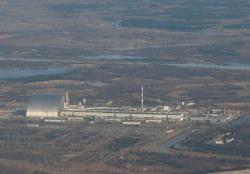 Chernobyl staff record rise in nuclear activity within safe limits