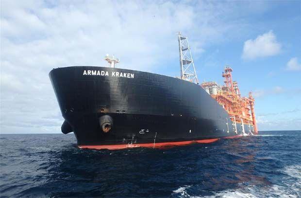 Bumi Armada ship