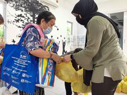 RM6,300 in groceries for B40 families