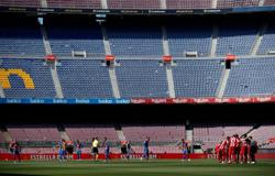Soccer-Spain to allow spectators back to matches