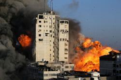 U.S. airlines cancel flights to Tel Aviv amid escalating conflict