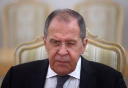 Russia urges 'quartet' meet on Israeli-Palestinian conflict