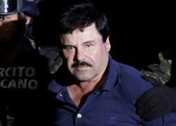 U.S. lifts sanctions on senior figure in Mexico's Sinaloa cartel