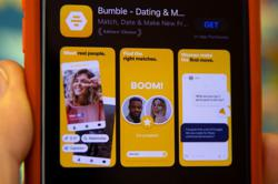 Strong user growth drives Bumble's revenue beat, upbeat forecast