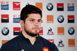 Rugby-Toulouse captain Marchand to miss Champions Cup final due to ban