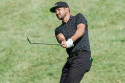 Golf - Day's long major run under threat