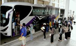 Return to campuses after Raya not disrupted by MCO