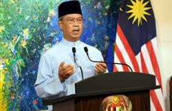 MCO was a necessary move, says Muhyiddin