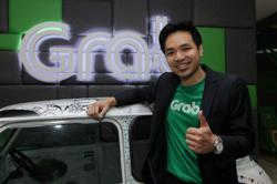 Grab Malaysia's initiative to empower economy