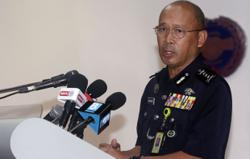 Selangor top cop: Just stay home for Aidilfitri