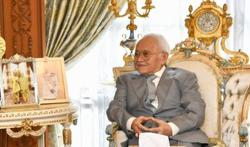 Taib: Ensure efforts in place for Sarawak to prosper