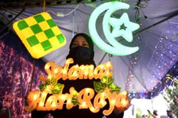 Federal, state leaders call for strict SOP compliance during Hari Raya celebrations
