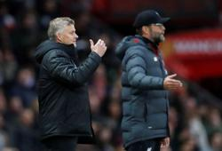 Soccer-Solskjaer not to blame if Liverpool miss Champions League: Klopp