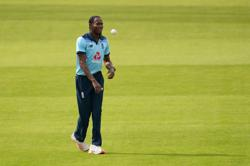 Cricket-England's Archer poised for first class comeback with Sussex