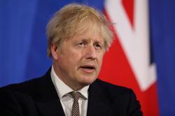 UK adviser says he will publish any advice to PM Johnson on flat refurbishment