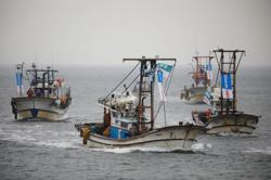 S.Korean fishermen sue Japanese govt over Fukushima water -Yonhap