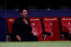 Atletico Madrid on cusp of La Liga glory