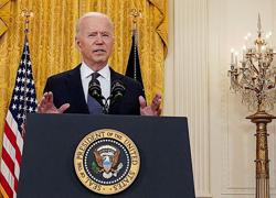 When Biden meets Putin: old foes could cool off but not reset