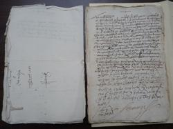 Amateur sleuths traced stolen Cortés papers to U.S. auctions. Mexico wants them back