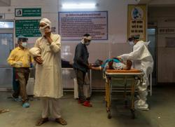 Exclusive-India's most populous state to spend up to $1.36 billion on COVID shots amid shortage