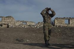 Armenia accuses Azerbaijan of violating its territorial integrity