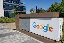 U.S. judge dismisses advertisers' antitrust claims against Google