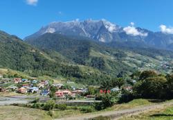 Weak quake hits Sabah's Kundasang