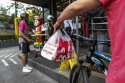 Philippines to ease Covid curbs in capital as daily cases decline