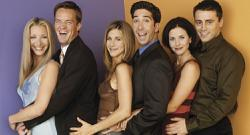 'Friends' reunion special to premiere in May, drops first teaser