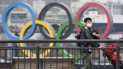 Japanese PM pledges Tokyo Olympics will be held