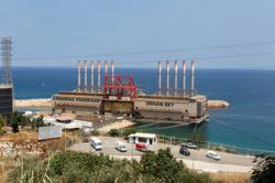 Turkey's Karpowership shuts down power to Lebanon