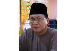 Batu Pahat Umno chief Puad Zarkashi denies any involvement in viral Parit Raja rioting incident