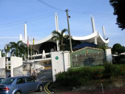 Covid-19: Seremban's Masjid Negeri closes for a week after worshippers found breaching SOPs