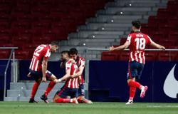 FACTBOX: Soccer - La Liga title permutations