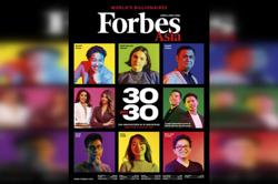 Young Singapore entrepreneur Harsh Dalal removed from Forbes list