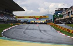 Motor racing-Turkish GP called off, Austria to host two races in a row