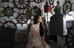 Poesy Liang's 'The Pirates Daughter' brings hope in a shipwreck of a year