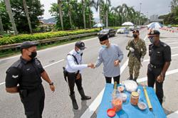 Most Malaysians observed SOP for the second year running