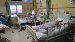 ICU capacity at breaking point, MOH pleads for Malaysians follow SOP