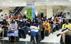 WTCKL's AstraZeneca vaccination centre ramps up to 8,100 doses per day starting Saturday (May 15)