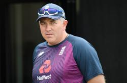 Cricket-England coach Silverwood set for summer break during SL, Pakistan ODI series