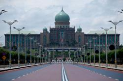 Flashback #Star50: The birth of Putrajaya