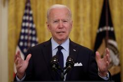 Biden revokes Trump order that sought to limit social media firms' protections