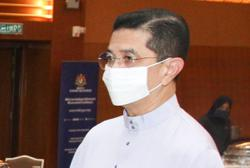 Police to call up Azmin Ali over alleged breach of Raya SOP